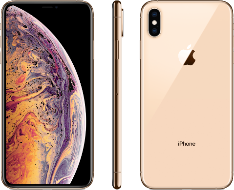 au Certified iPhone XS Max(認定中古品)